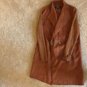 Kenneth Cole Sweater Jacket